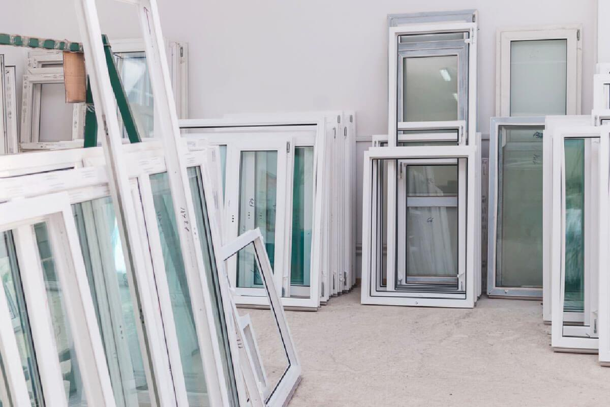 Aluminium Window Fabrication North Yorkshire